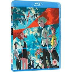 Kiznaiver Collection Blu-Ray