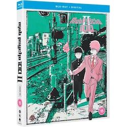 Mob Psycho 100: Season Two Collection Blu-Ray