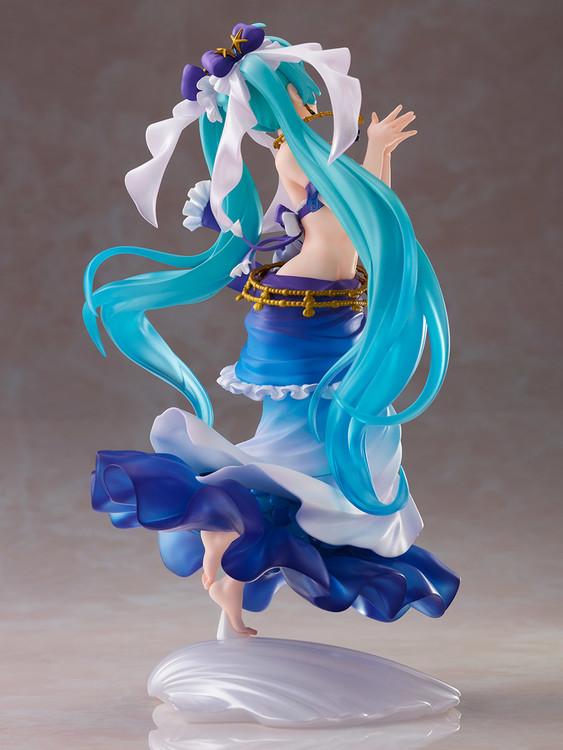 Vocaloid Artist MasterPiece Figure Hatsune Miku Mermaid Ver. (Taito)