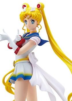 Sailor Moon Eternal The Movie Glitter & Glamours Eternal Sailor Moon (Banpresto)