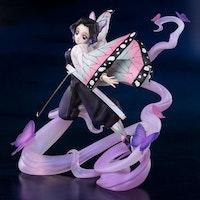 Demon Slayer: Kimetsu no Yaiba FiguartsZERO Figure Shinobu Kocho (Insect Breathing)