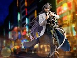 Hypnosis Mic: Division Rap Battle Rhyme Anima Figure 1/8 Jakurai Jinguji (Aniplex)