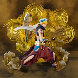 Fate/Grand Order - Absolute Demonic Front: Babylonia FiguartsZERO Figure Gilgamesh
