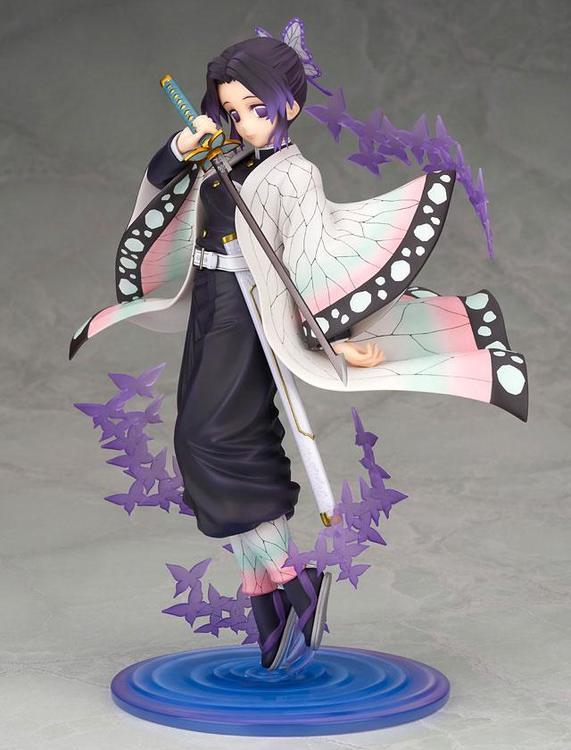 Demon Slayer: Kimetsu no Yaiba 1/8 Figure Shinobu Kocho