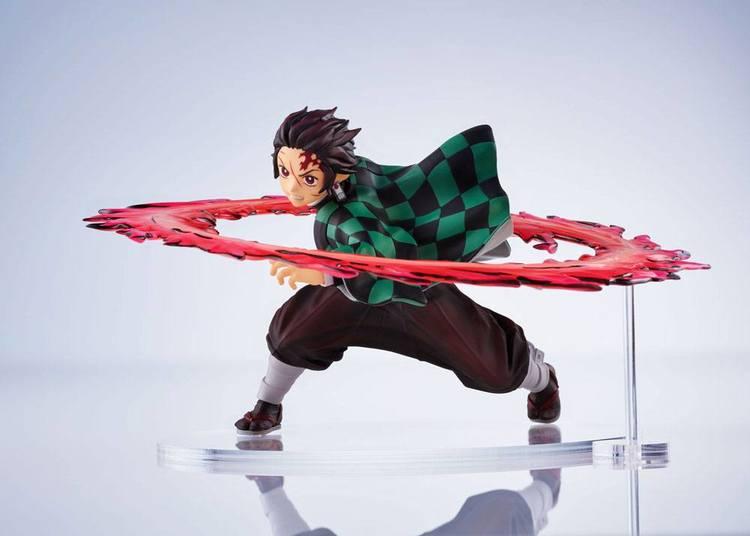 Demon Slayer: Kimetsu no Yaiba ConoFig Figure Tanjiro Kamado (Aniplex)