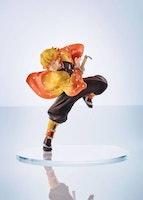 Demon Slayer: Kimetsu no Yaiba ConoFig Figure Zenitsu Agatsuma (Aniplex)