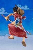 One Piece FiguartsZero Figure Luffy Luffytaro (Tamashii Nations)