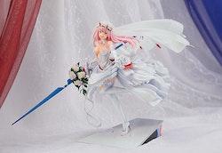 DARLING in the FRANXX 1/7 Zero Two Wedding Dress (Good Smile Company)