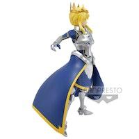 Fate/Grand Order The Movie Divine Realm Of The Round Table Servant Figure The Lion King (Banpresto)