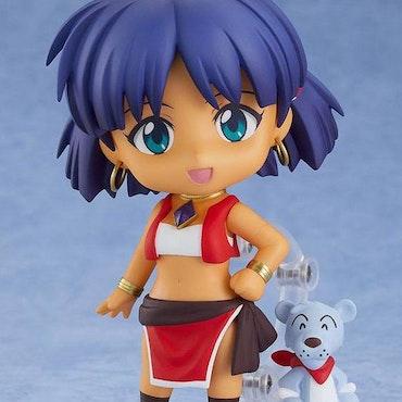 Nadia: The Secret of Blue Water Nendoroid Action Figure Nadia (Good Smile Company)