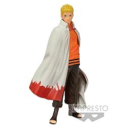 Boruto Naruto Next Generations Shinobi Relations Figure Naruto (Banpresto)