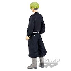 Tokyo Revengers Figure Chifuyu Matsuno (Banpresto)