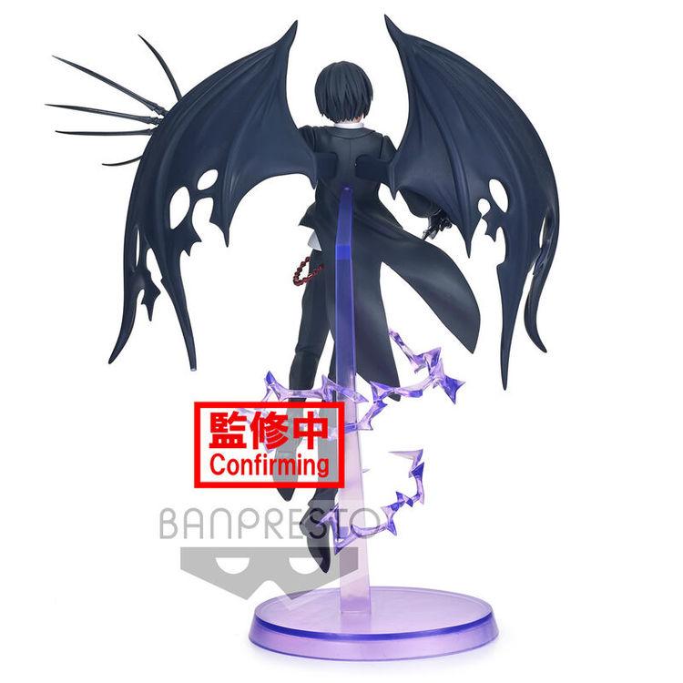 That Time I Got Reincarnated as a Slime Otherworlder Plus Figure Diablo (Banpresto)