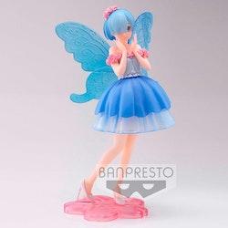 Re:Zero Starting Life in Another World Espresto Fairy Elements Rem (Banpresto)