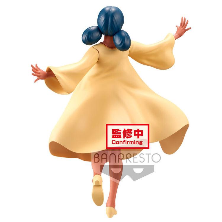 Mobile Suit Gundam Figure Lalah Sune (Banpresto)