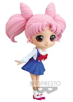 Sailor Moon Eternal Q Posket Figure Chibiusa (Banpresto)