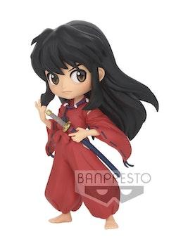Inuyasha Q Posket Figure Inuyasha ver. B (Banpresto)