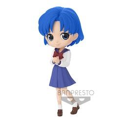 Sailor Moon Eternal Q Posket Figure Ami Mizuno (Banpresto)