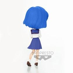 Sailor Moon Eternal Q Posket Figure Ami Mizuno ver. A (Banpresto)