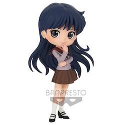 Sailor Moon Eternal Q Posket Figure Rei Hino (Banpresto)