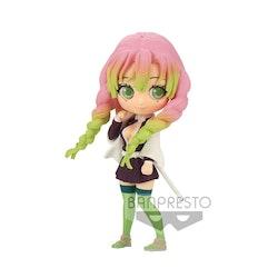 Demon Slayer: Kimetsu no Yaiba Q Posket Petite Figure Mitsuri Kanroji (Banpresto)