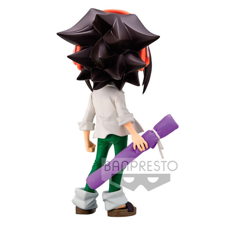 Shaman King Q Posket Figure Yoh Asakura (Banpresto)