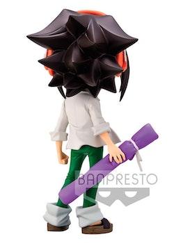 Shaman King Q Posket Figure Yoh Asakura ver. A (Banpresto)