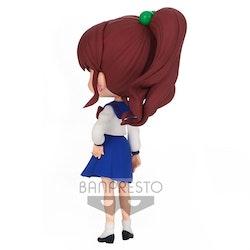 Sailor Moon Eternal Q Posket Figure Makoto Kino  (Banpresto)