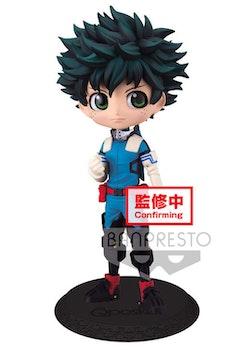 My Hero Academia Q Posket Figure Izuku Midoriya ver. B (Banpresto)