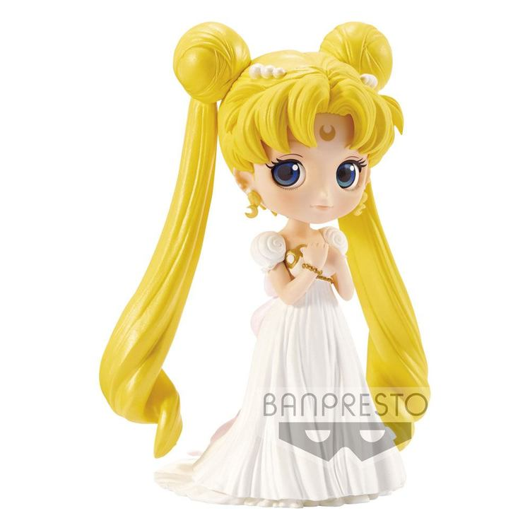 Sailor Moon Q Posket Figure Princess Serenity (Banpresto)
