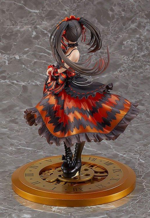 Date A Live 1/7 Figure Kurumi Tokisaki Zafkiel (Good Smile Company)