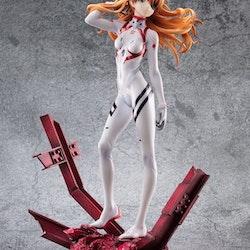 Evangelion 4.0 1/7 Figure Asuka Shikinami Langley Last Mission (Good Smile Company)
