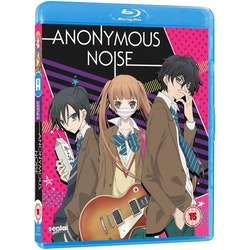 Anonymous Noise - Complete Series Blu-Ray
