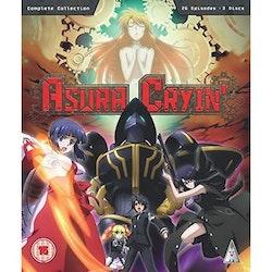 Asura Cryin' Collection Blu-Ray