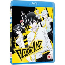 Blood Lad Complete Collection Blu-Ray