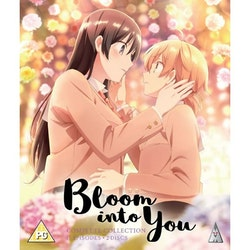 Bloom Into You Collection Blu-Ray