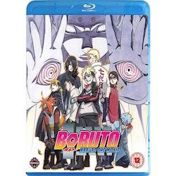 Boruto the Movie Blu-Ray