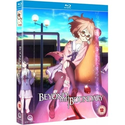 Beyond the Boundary - Complete Season Collection Blu-Ray