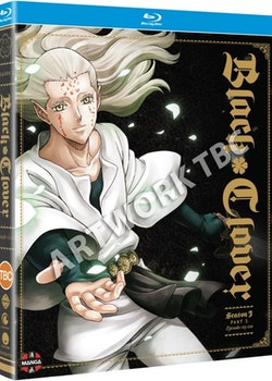 Black Clover - Season 3 Part 2 Combi Blu-Ray/DVD