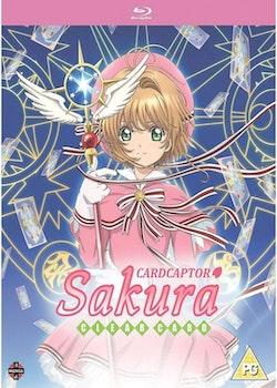 Cardcaptor Sakura: Clear Card - Part Two Blu-Ray