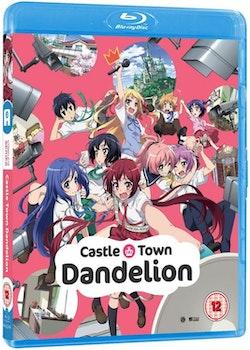 Castle Town Dandelion - Complete Series Blu-Ray