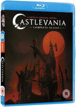 Castlevania Season 1 Blu-Ray