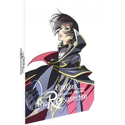 Code Geass: Lelouch of the Resurrection - Collector's Edition Combi Blu-Ray/DVD