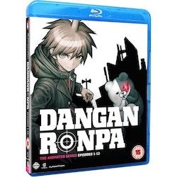Danganronpa the Animation: Complete Season Collection Blu-Ray