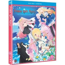 Demon Lord, Retry! Complete Series Blu-Ray