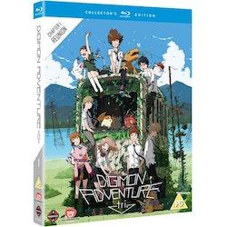 Digimon Adventure Tri the Movie Part 1 - Collector's Edition Blu-Ray