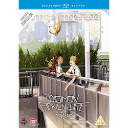 Digimon Adventure Tri the Movie Part 3 - Collector's Edition Blu-Ray