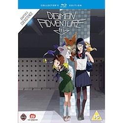 Digimon Adventure Tri the Movie Part 5 - Collector's Edition Blu-Ray
