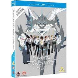 Digimon Adventure Tri the Movie Part 6 - Collector's Edition Blu-Ray