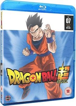 Dragon Ball Super Part 7 Blu-Ray